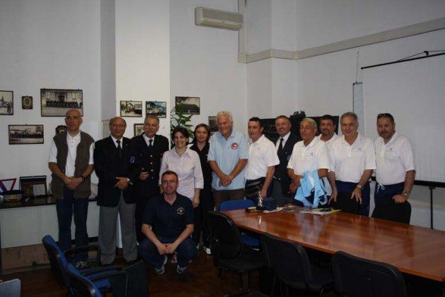 Gruppo sportivo e ricreativo della polizia locale di - Stefano bosi tennis tavolo ...