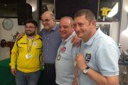 Resoconto Campionato Italiano ASPMI Tiro a Segno 2019